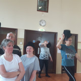 Free Accessible Zumba sessions for everyone